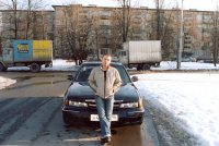 Анатолий Оленич, 3 сентября 1984, Санкт-Петербург, id32609315