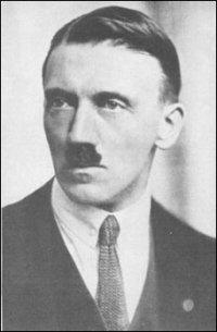 Адольф Гитлер, 20 апреля , Санкт-Петербург, id35436548