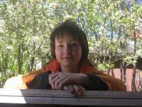 Соня Лахова, 16 января , Уфа, id70414778