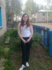 Анастасия Варева, 16 декабря , Княгинино, id82329044