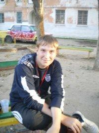 Кирилл Понисаев, 26 октября , Кингисепп, id91249780