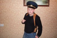 Илья Иванов, 1 февраля 1990, Александров, id95355293