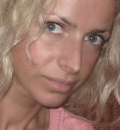 Алёна Иванова