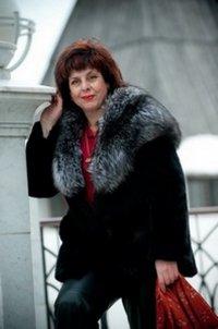 Ита Вельдер, 20 февраля 1981, Казань, id10080985