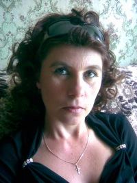 Елена Розенке, 12 декабря 1992, Вышний Волочек, id106806807