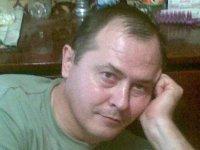 Сергей Глибочук, 7 августа , Харьков, id16365221