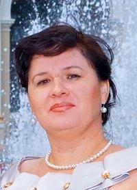 Татьяна Шевчук, 25 декабря 1963, Одесса, id27933335