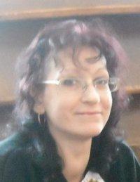 Филиппова Светлана (Гаркунова)