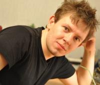 Михаил Замараев, 24 мая , Тюмень, id53264431