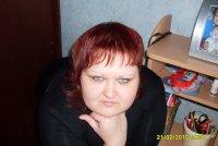 Наталья Бочкарёва, 23 января 1999, Москва, id71198888