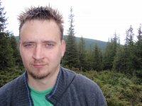Роман Корсюк, 9 апреля 1986, Луцк, id86191811