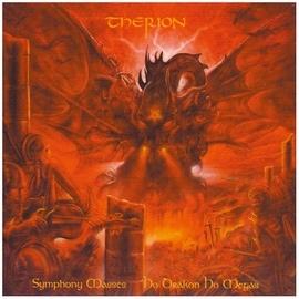 THERION альбом Symphony Masses: Ho Drakon Ho Megas