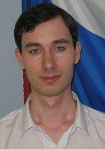 Сергей Биматов, Томск