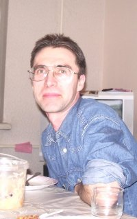 Равиль Урусов, 13 января 1962, Санкт-Петербург, id2705344