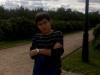 Тургут Алиев