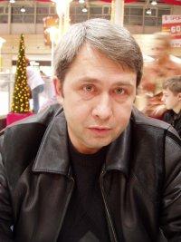 Иван Самоловов, 21 апреля 1963, Санкт-Петербург, id6575061