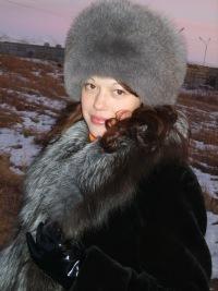 Наталья Пустовит, 1 июля 1989, Забайкальск, id105318620