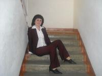 Татьяна Иванилова, 3 июня , Челябинск, id111187794
