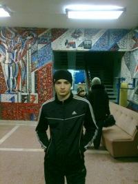 Миша Кот, 16 января , Казань, id115947102