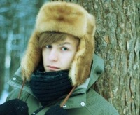 Your Your dream, 6 февраля 1992, Москва, id126516789