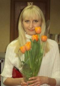 Марина Гордеева, 8 апреля 1984, Коломна, id78277307