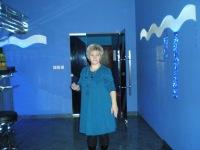 Любовь Маркова, 23 мая 1990, Томск, id99265193