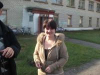 Мария Бурьянова, 26 августа 1986, Москва, id101668365