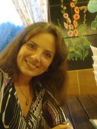 Наташа Котнюк, 22 августа , Ровно, id121722879