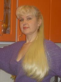 Елена Пронина (назарова), 6 июля , Переславль-Залесский, id129610503