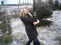 Лера Назарычева, 2 октября 1994, Нижний Новгород, id30291981
