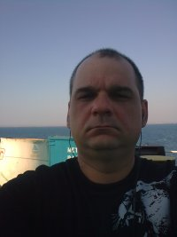 Андрей Нечаев, 5 июня , Новороссийск, id49111361