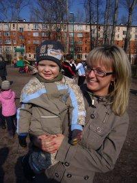 Елена Бабчинская