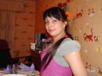 Катерина Слесарева, 16 апреля 1986, Комсомольск-на-Амуре, id87779414