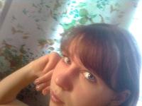 Лена Голубцова, 18 июля , Судогда, id122310714