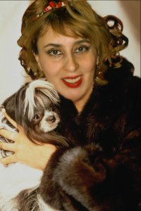 Ирма Миронова, 20 ноября 1992, Санкт-Петербург, id28193083