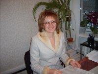 Ирина Цысарь, 1 января 1965, Северодонецк, id30568128