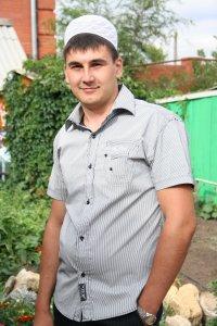 Радик Хисамутдинов, 30 июня 1986, Новосибирск, id33375935
