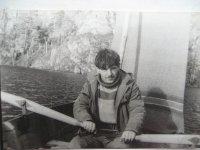 Сергей Бабушкин, 4 июля , Дивногорск, id40527111