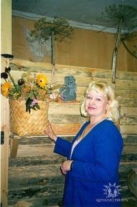 Ирина Кузнецова, 3 апреля 1991, Челябинск, id44462641