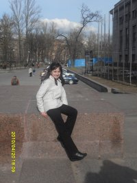Katya Друзьяшки, 8 марта 1998, Санкт-Петербург, id69465107