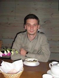 Илья Сологубов