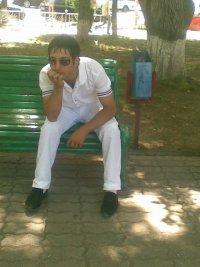 Peto Galajyan, 11 сентября , Мичуринск, id85388735
