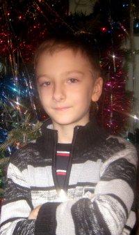 Вадик Шавелошвили, 23 ноября , Новосибирск, id97064706