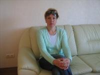 Марина Пермякова (зайчикова), 20 января , Ижевск, id128248075