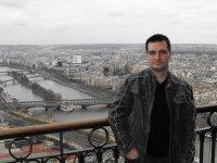 Кирилл Полозов, 25 февраля , Санкт-Петербург, id4579180