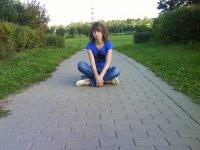 Наташа Александрова, 28 сентября , Москва, id47255175