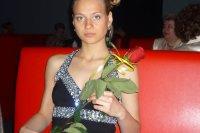 Алина Клименочка, 4 июля , Губкинский, id58216868