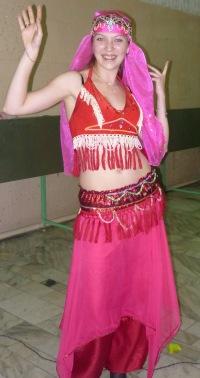 Лена Доценко(бардеева), 14 ноября 1988, Бийск, id67220727