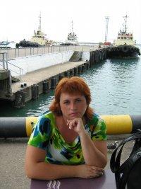 Елена Николаева(губанова), 6 августа 1991, Оренбург, id97898715