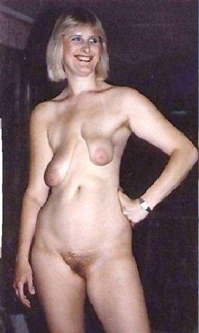 Фото голых баб со страшными сиськами